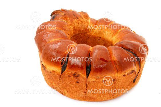 Friske hvide brød