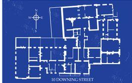 10 Downing Street Floor Plan By Gordon Alexander Mostphotos
