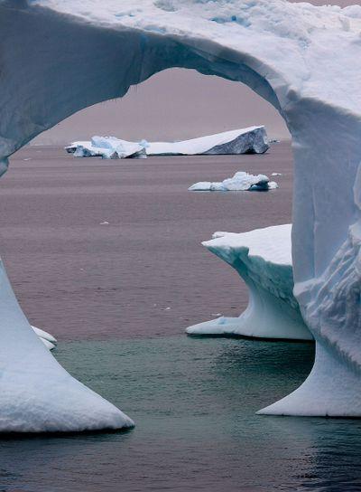 ice arc