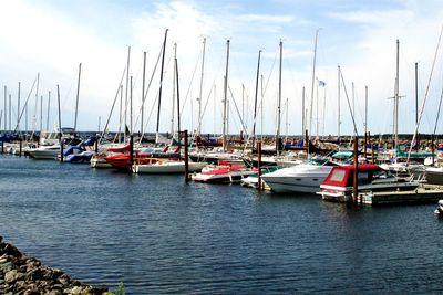 Boat's Marina