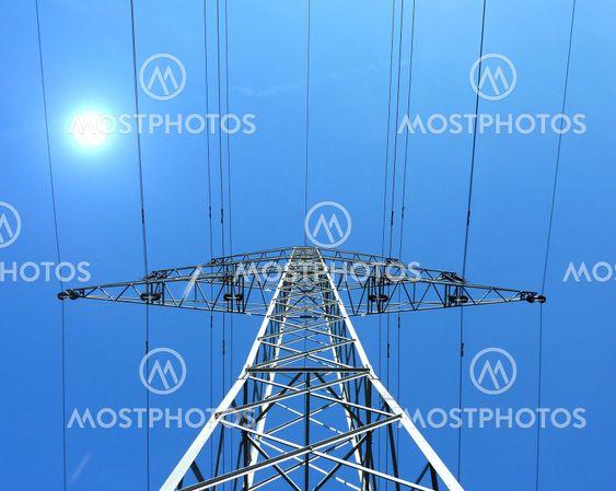 elektriske tårn