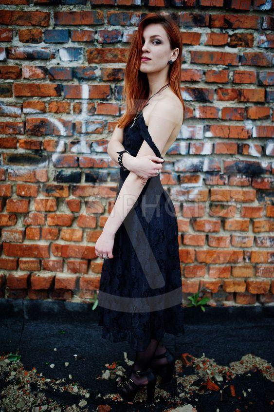 Punk Girl Dresses