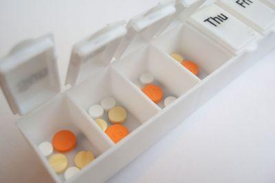 drug dispenser