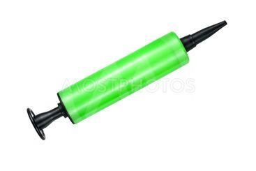pump toy