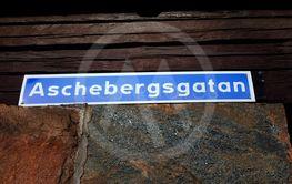 Aschebergsgatan