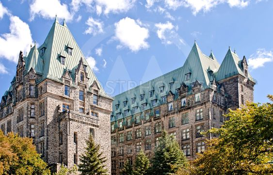 Confederation Towers