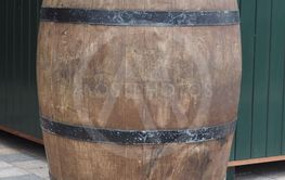 barrel cask for wine