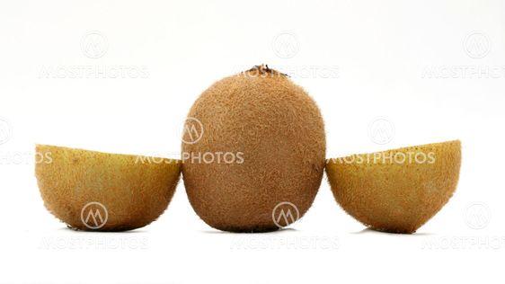 Kiwifrugter