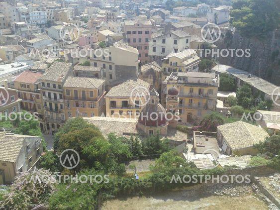 Castle Visa
