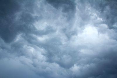 Storm Clouds II