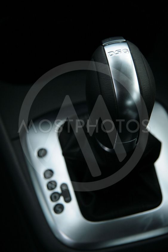 Automatic shifter 3