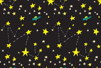 Seamless Constellations