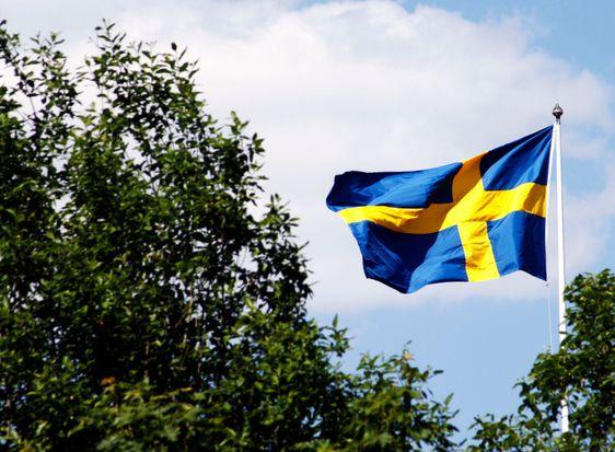 Sverigeflaggan