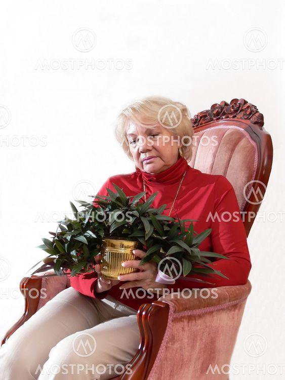 Senior kansalainen