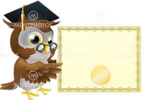 Uggla diplom intyg bakgrund