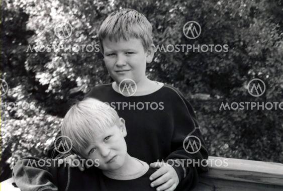 Brødrene Forever 2