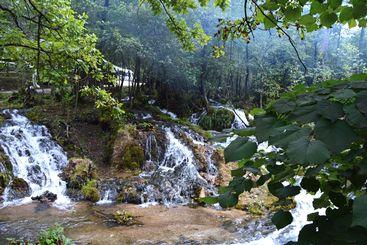 Semesnica near Donji Vakuf