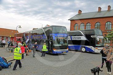 Folkemøde 2019 på Bornholm