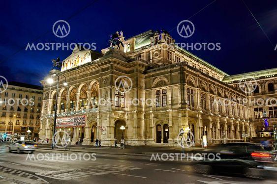 Wien, Itävalta, 2009