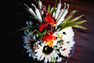 Flower's decor