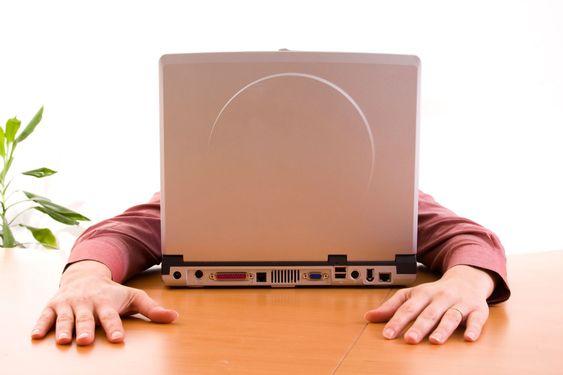 datorn ansikte