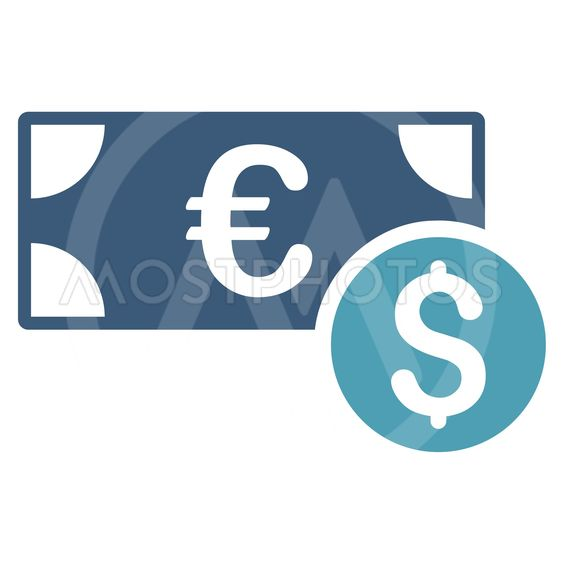 Cash Flat Vector Icon