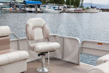Party Boat Chair