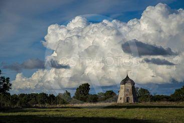 Torn och moln