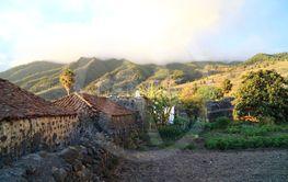 Beautiful Canary island La Palma