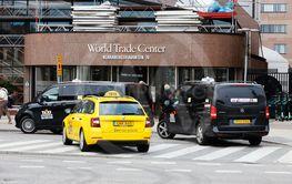 World trade center Stockholm
