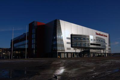 Swedbank Arena - Örnsköldsvik