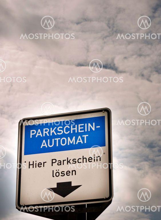 shield-parking meter