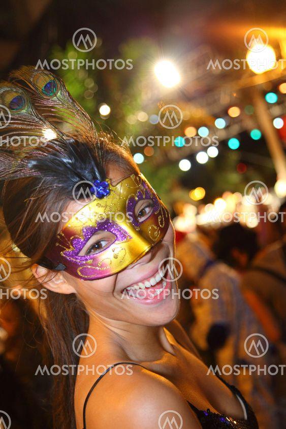 Santa Cruz de Tenerife Carnival: part