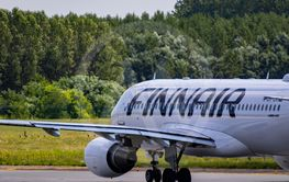 Finnair Airline