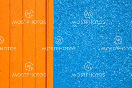 Abstrakti seinän