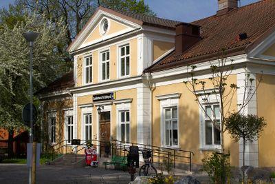 Eskilstuna Tourist Office