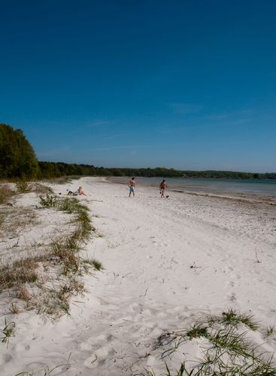 Strand - beach
