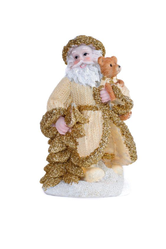 statuette of Grandfather Frost