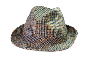 Traditional Mens Hat