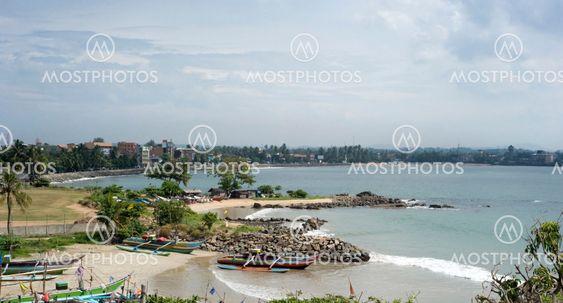 Sri Lanka resort