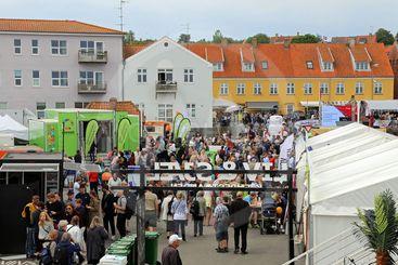 Folkemøde 2019 Bornholm