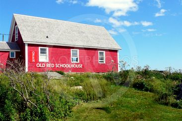 School House on the Hill