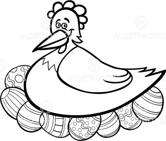 huevos de gallina para incu...\