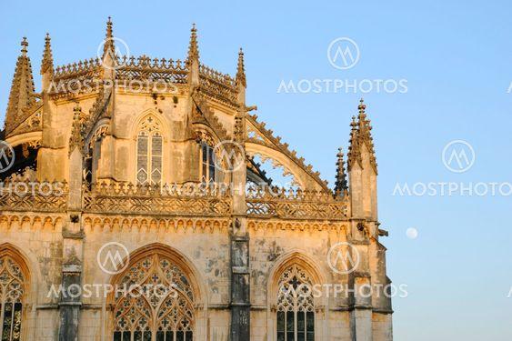 Kloster Batalha, Portugal