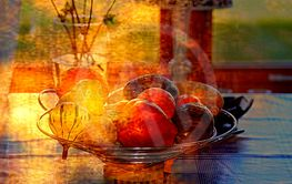 Fruktskålen