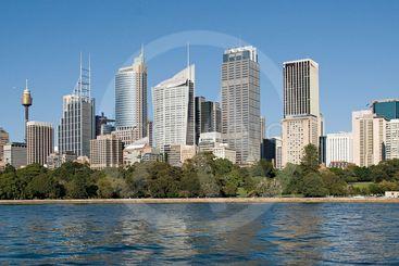 Sydney Commercial Skyline4.