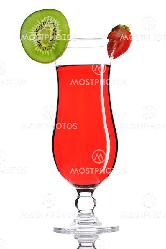 Orkanen cocktail