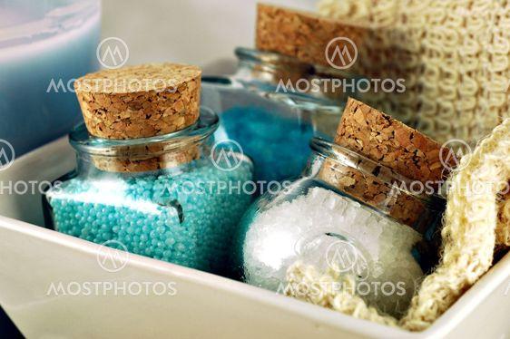 Bath Crystals