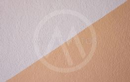 Orange concrete texture of the wall for design in your...