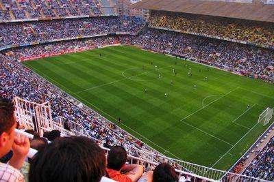 Valencia Soccer Stadium